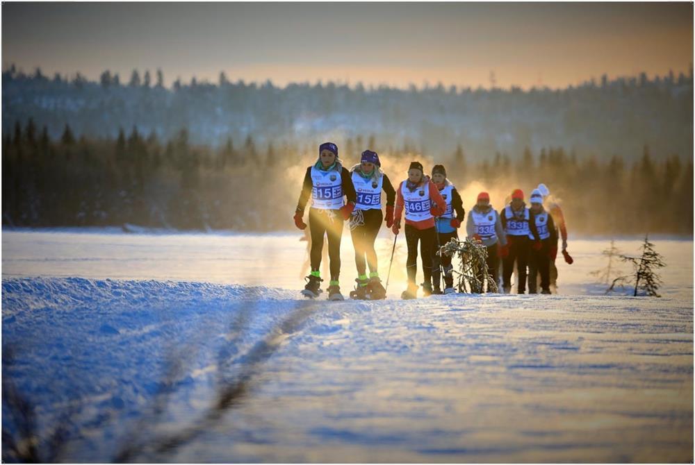 Laponie trophy vallat